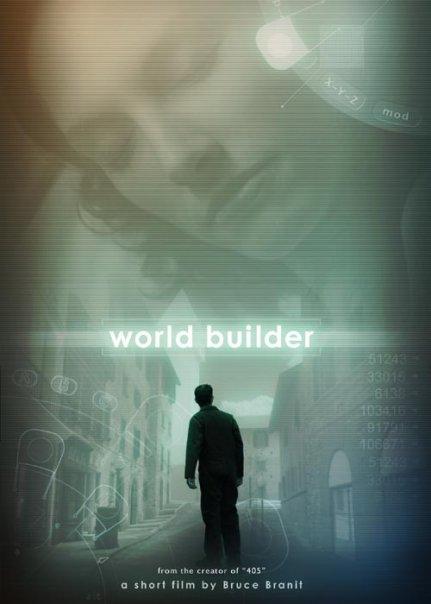 Создатель миров - (World Builder )
