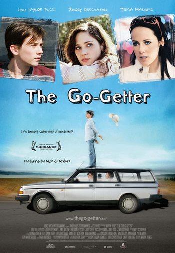За удачей - (The Go-Getter)