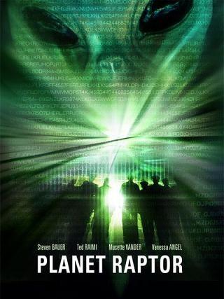 ������� ���������� - (Planet Raptor)