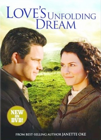 Мечта любви - (Love's Unfolding Dream)
