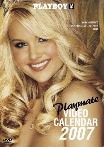 Плейбой - Видеокалендарь 2007 - (Playboy - Playmate Video Calendar 2007)