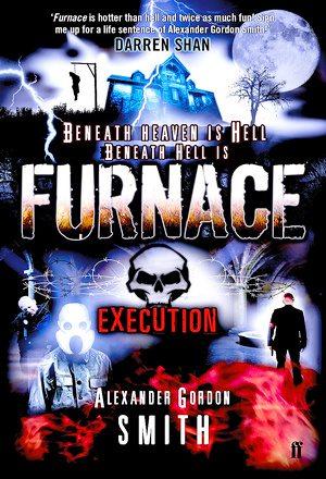 Восставшие из пепла (Топка) - (Furnace)
