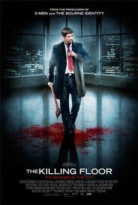 Проклятый дом - (The Killing Floor)