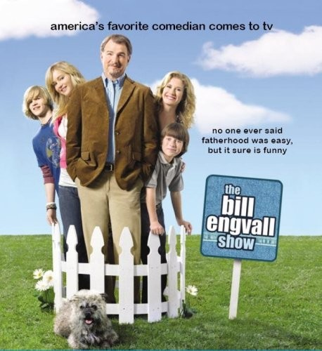 Билли Ингвал - (The Bill Engvall Show)