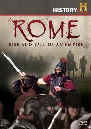 History Channel: Рим: рассвет и закат империи - (History Channel: Rome: Rise and Fall of an Empire)