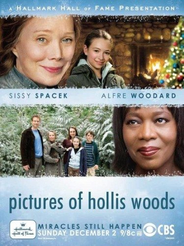 �������� ������ ���c - (Pictures of Hollis Woods)