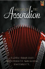������� ���������� - (Masters of Accordion)