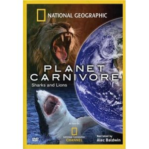 National Geographic: Планета хищников - (National Geographic: Planet Carnivore)