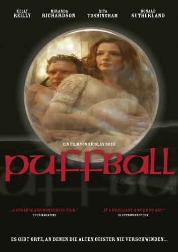 Гриб дождевик - (Puffball)
