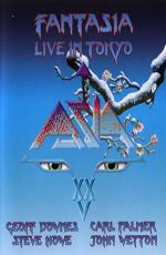 Asia: Fantasia - Live in Tokyo