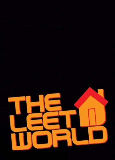 ������� ��� - (The Leet World)