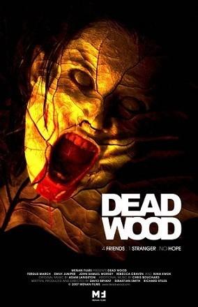 Мертвый лес - (Dead Wood)