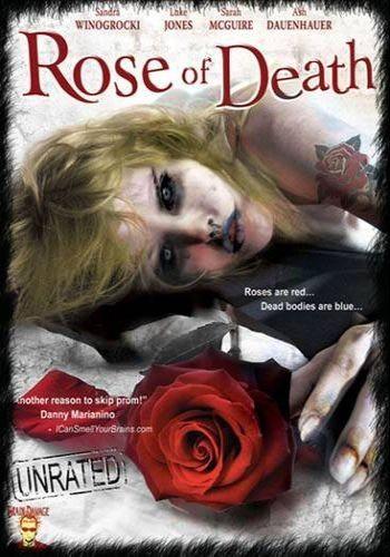 Роза смерти - (Rose of Death)