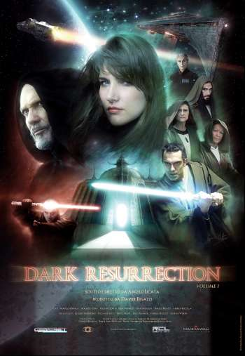 Ҹ���� ����������� - (Dark Resurrection)