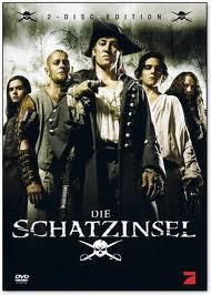Сокровища капитана Флинта - (Die Schatzinsel)