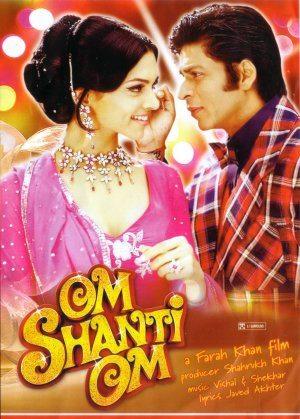 Ом Шанти Ом - (Om Shanti Om)