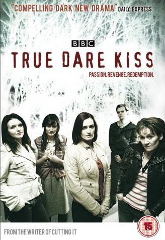 Правда, Расплата, Поцелуй - (True Dare Kiss)