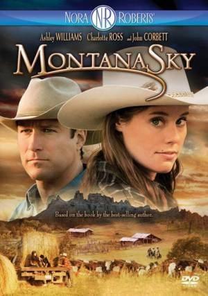 Дочь великого грешника - (Montana Sky)