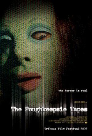 Пленки из Пукипси - (The Poughkeepsie Tapes)