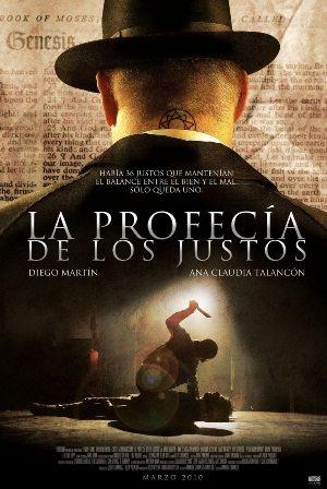 Последнее право - (El Гєltimo justo)