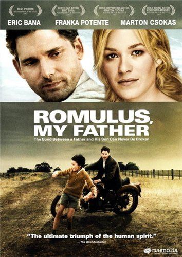 Ромул, отец мой - (Romulus, My Father)