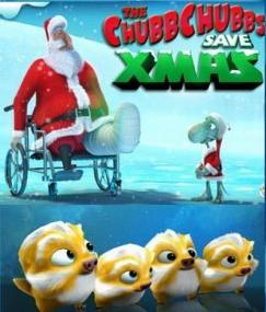 Толстяки спасают Рождество (Чаббчаббы спасают Рождество) - (The Chubbchubbs Save Xmas)