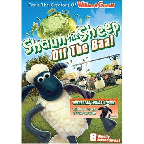 Барашек Шон - (Shaun the Sheep)