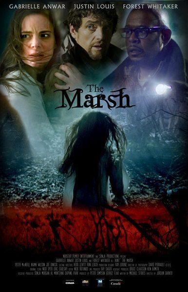 Топь - (The Marsh)