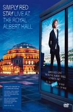 Simply Red: Stay. Live At The Royal Albert Hall
