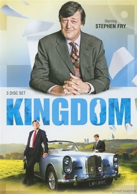 Питер Кингдом вас не бросит - (Kingdom)