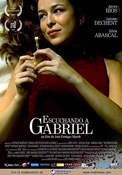Слушая Габриэля (Голос Габриель) - (Escuchando a Gabriel)