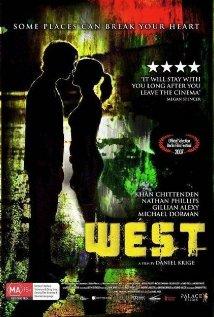 Запад - (West)