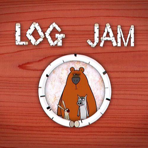 Лесное трио - (KJFG (Log Jam))