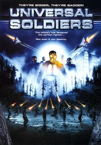Универсальные Солдаты - (Universal Soldiers)