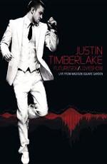 Justin Timberlake - FutureSex. LoveShow