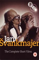 Ян Шванкмайер: Сборник короткометражных фильмов - (Jan Svankmajer: The Complete Short Films)