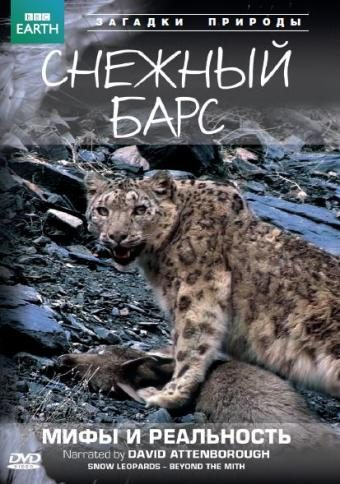 BBC: ����� ��� (��� �������): ������� ����: ���� � ���������� - (Natural World: Snow Leopard - Beyond the Myth)