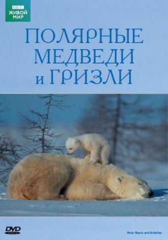 BBC: Живой мир (Мир природы): Полярные медведи и гризли - (The Natural World. Polar bears & grizzlies - bears on top of the world)