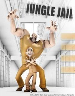 Нелегкие тюремные будни - (Junglejail)