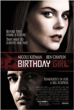Именинница - Birthday Girl