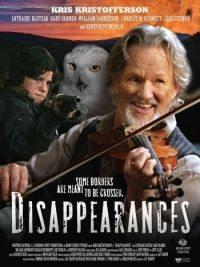 Исчезновения - (Disappearances)