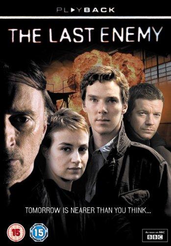 Последний враг - (The Last Enemy)