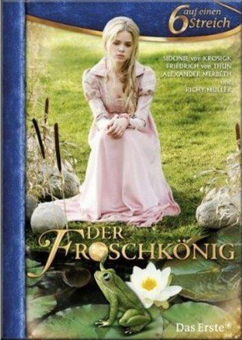 Король-лягушонок - (Der FroschkГ¶nig)