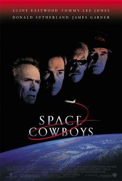 Космические ковбои - Space Cowboys
