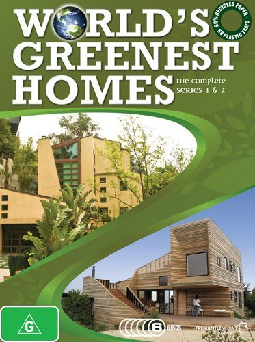 ������ ������������� ���� ���� - (World's Greenest Homes)
