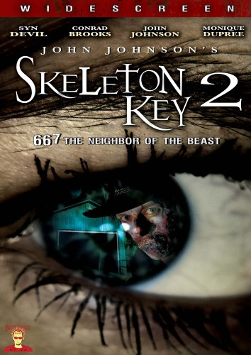 ������� 2  (���� �� ���� ������ 2) - (Skeleton Key 2: 667 Neighbor of the Beast)