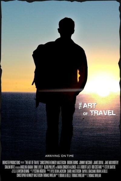 Искусство путешествовать - (The Art of Travel )
