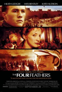 ������ ���� - The Four Feathers