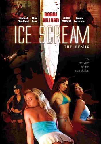 Кровавое мороженое - (Ice Scream: the ReMix)