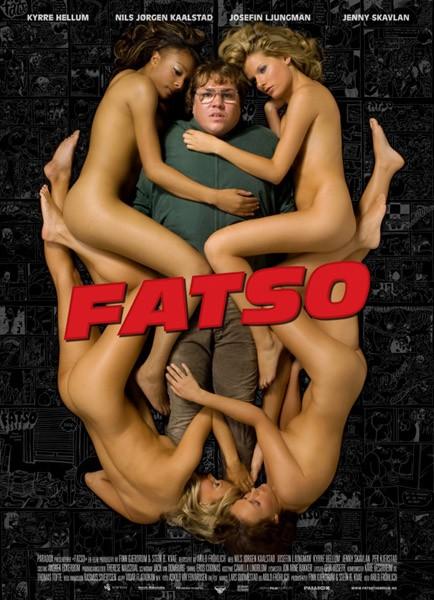 Жиртрест - (Fatso)